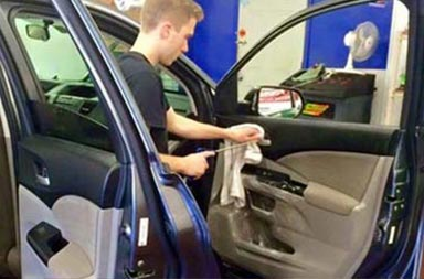 Complete Automotive Repair in Barr